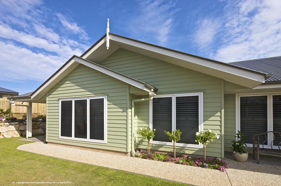 Window Shutters - Rockingham Home Security