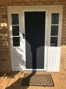 Security Screens by Rockingham Home Security
