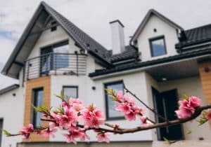Spring Home Security Tips